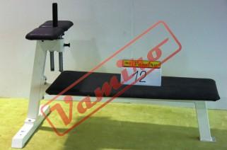 GYM 80 - LAVICE 90° POSILOVÁNÍ BŘICHA - Starší fitness stroje GYM 80