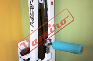 GYM 80 / NPG - ZÁDOVÉ SVALSTVO - Starší fitness stroje GYM 80 / NPG