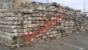 Betonové panely - starší - Betonové panely starší - 0,6 x 3 x 0,20m