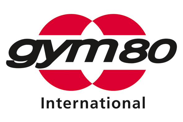 GYM80 LOGO